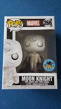 Funko Pop!  Marvel Moon Knight #266 LA Comic Con Hot Topic Exclusive