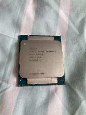 INTEL XEON E5-2690 V3 CPU PROCESSOR 12 CORE 2.60GHZ 30MB L3 CACHE 135W SR1XN