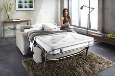 Jay-Be Sofa Bed 2 Seater Deep Sprung Mattress