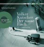 DER NASSE FISCH (SA) - GROTH,SYLVESTER   MP3 CD NEW