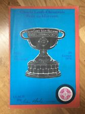 Gaa All Ireland Football semi final 1978 Dublin v Down, Dublin v Tyrone