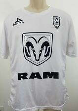 Pirma Soccer Jersey Dodge Ram Copa Alianza Size Small 1643