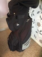 Dunlop Golf Bag, Cart Bag, Preowned