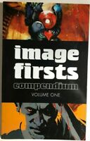 IMAGE FIRSTS COMPENDIUM volume one (2015) Image Comics TPB FINE- 1st
