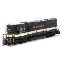 Athearrn ATHG64639 Southern Railway GP39X w/DCC & Sound #4603 Locomotive HO Scle