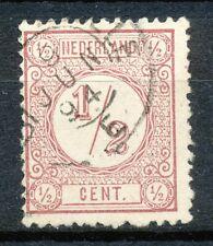 Nederland   30 F II a gebruikt (6)