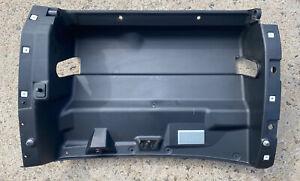 HOLDEN VT VX Glove Box Inner Housing BLACK Plastic GM #92108742 COMMODORE