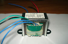 Roland Juno 106 60 6 Synthesiser Power Transformer Replacement Worldwide Voltage
