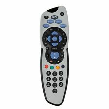 NEW   REPLACEMENT  Replacement Remote  SKY+ PLUS  REV 9