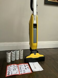 Karcher FC5 Hard Floor Cleaner. Lightly used and in excellent condition.