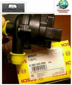 Mercedes-Benz B250 Bosch Engine Auxiliary Water Pump 0392023004 2115060000
