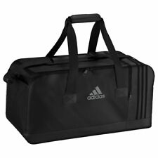 82e70c2e4a8d Adidas 3-Stripes Team Duffel Bag