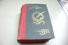 Kürschner`s Deutscher Literatur Kalender 1911  2147 Seiten