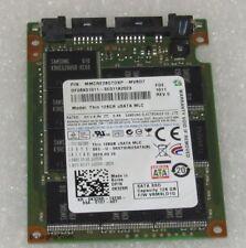 "DELL Samsung Thin 128GB Internal 1.8"" uSATA MLC HDD SSD MMCRE28GTDXP-MVBD7 K326R"