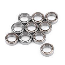 10pcs MR85ZZ 5*8*2.5 5x8x2.5mm Metal Shielded Ball Bearing Bearings