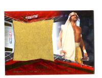 TNA Sabu 2010 Xtreme Gold Event Worn Shirt Memorabilia Card SN 44 of 50