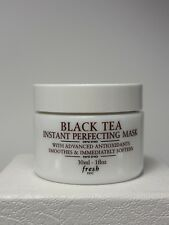 FRESH BLACK TEA Instant Perfecting Mask Advanced Antioxidants 30ml / 1oz