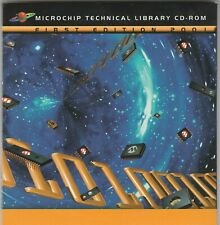 MicroChip Technical library Cd-Rom First Edition 2001