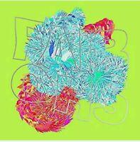 Fair Ohs Dschungel Katzen (2012) 10-track CD Album Neu/Verpackt