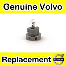Genuine Volvo 850, S70, V70 (-00) C70 (-05) Dashboard Switch Bulb (Short)