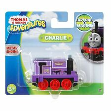 Thomas & Friends 900 FBC23 Adventures Charlie Engine Toy