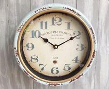Unbranded Kitchen Metal Wall Clocks