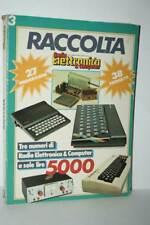 RIVISTA RADIO ELETTRONICA RACCOLTA NUMERO 3 SUPPLEMENTO 1984 USATA ITA FR1 55677