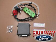 11 thru 16 F250 F350 OEM Genuine Ford Parts Scalable Security Alarm System Kit