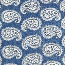 Sanganeri Hand Block Printed Cotton Fabric Voile Dress Sewing Material 5 Yard J