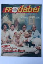 DDR Fernsehzeitschrift FF Dabei RARITÄT 26/1988 TOP !!