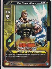 Epic Battles TCG Tekken - JACK-5's Dark Greeting #R130