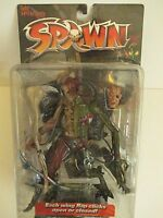 "MCFARLANE TOYS Spawn Re-Animated Spawn 7"" Action Figure"