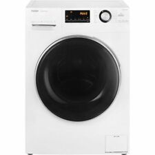 Haier HW70-B12636 Hatrium A+++ 7Kg Washing Machine White New from AO