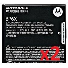 2  MOTOROLA BP6X SNN5843A BATTERYS DROID 2 A855 A955 CLIQ XT MB200 A957 XT720 i1