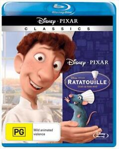 Ratatouille Classics Blu-ray