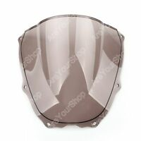 Windshield Screen Double Bubble For Honda RVT1000R VTR1000 SP1 SP2 RC51 00-06 UE