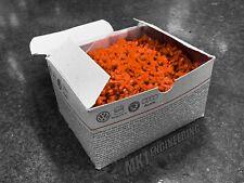 VW Mk1 Rabbit Scirocco Pickup Jetta rocker trim molding clips NOS