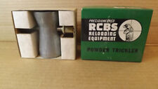 Vtg  RCBS Powder Trickler NEW in BOX