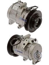 New A/C AC Compressor Fits: 2006 - 2010 Hummer H3 L5 / 2009 2010 Hummer H3T L5