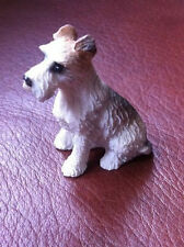 Dog 23 Jack Russel Dolls House Miniature Pets & Animals 1/12 scale