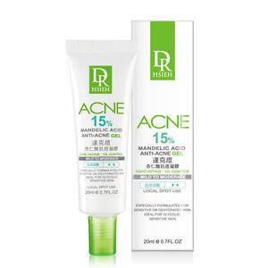 [DR. HSIEH] 15% Mandelic Acid Anti-Acne Gel Spot Treatment - NORMAL SKIN 20ml