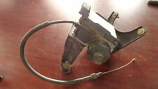 1998 TO 2001 TOYOTA 4 RUNNER ACTUATOR ASSY CRUISE CONTROL