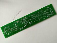 Surf PI - PCB - Metal detector