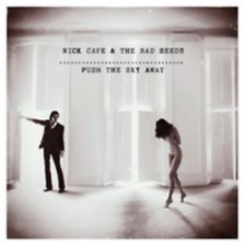 """Nick Cave and the Bad Seeds-Push the Sky Away Vinyl / 12"""" Album NEW"""