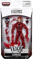 Hasbro Marvel Legends Venom Series - Carnage Figure E2943
