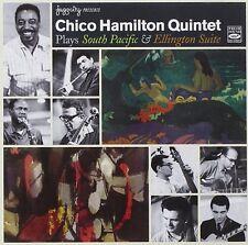 Chico Hamilton PLAYS SOUTH PACIFIC & ELLINGTON SUITE