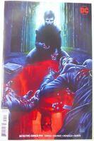 Detective Comics #994B Brooks Variant FN 2019 Stock Image