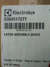 New Genuine OEM Electrolux Frigidaire Dishwasher Door Latch 5304517277