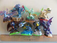 Skylanders Spyro's Dragons Giants Swap Force Trap Team Lot Activision Figures