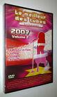 DVD NEUF KARAOKE 2007 VOLUME 2 - LE MEILLEUR DES TUBES - 10 TITRES